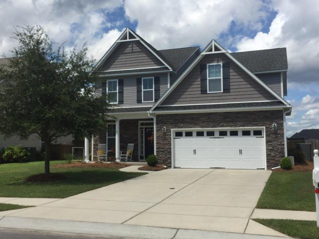 1321 Waters End Court, Winnabow, NC 28479 (MLS #100130532) :: Coldwell Banker Sea Coast Advantage