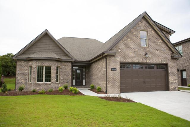 3729 Prestwick Place, Greenville, NC 27834 (MLS #100130605) :: The Oceanaire Realty