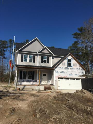 111 Kings Harbor Drive, Holly Ridge, NC 28445 (MLS #100130646) :: RE/MAX Essential