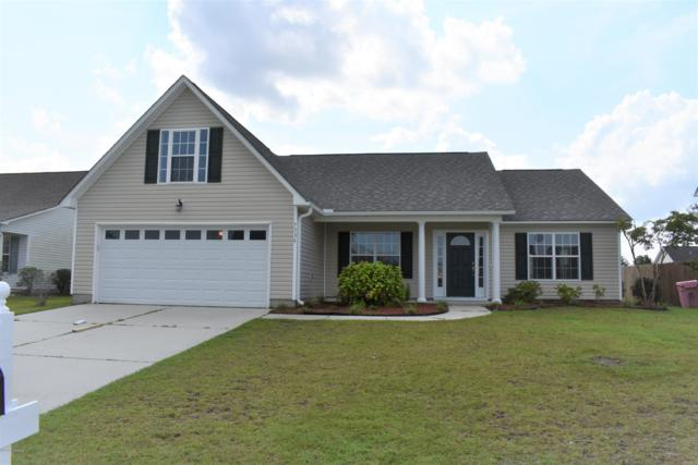 7336 Walking Horse Court, Wilmington, NC 28411 (MLS #100130652) :: RE/MAX Essential