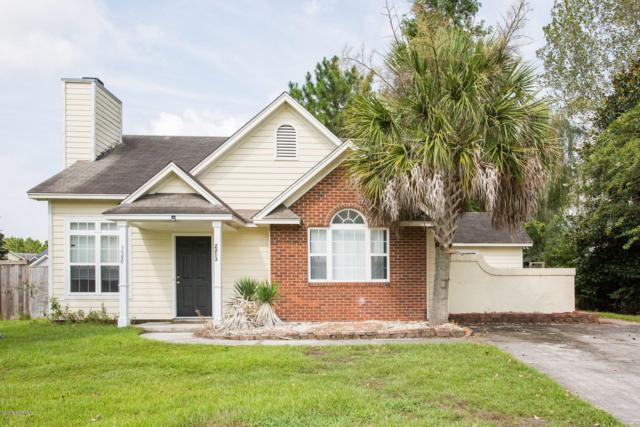 2213 White Road, Wilmington, NC 28411 (MLS #100130691) :: The Bob Williams Team