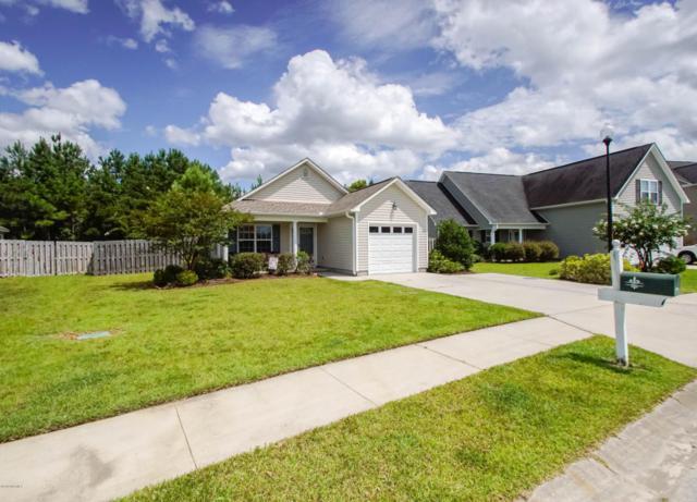 2077 Willow Creek, Leland, NC 28451 (MLS #100130708) :: Century 21 Sweyer & Associates