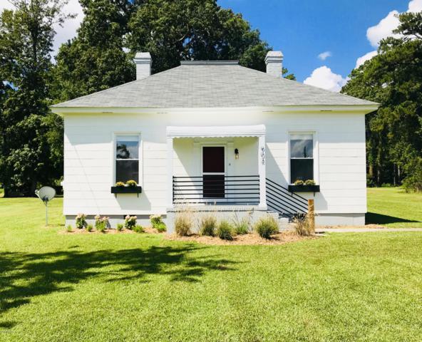 902 Jenkins Avenue, Maysville, NC 28555 (MLS #100130875) :: RE/MAX Elite Realty Group