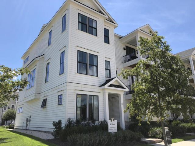 20 Hobie Run, Wilmington, NC 28412 (MLS #100130899) :: RE/MAX Essential