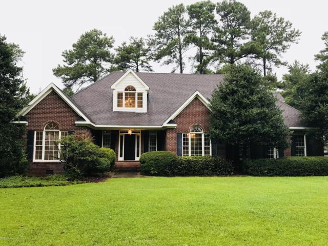102 Reynard Road, Clinton, NC 28328 (MLS #100130918) :: Coldwell Banker Sea Coast Advantage