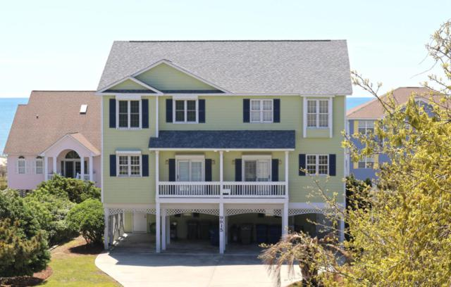 9915 Shipwreck Lane W, Emerald Isle, NC 28594 (MLS #100131007) :: David Cummings Real Estate Team