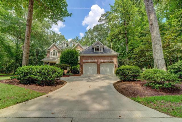 109 Legacy Oaks Drive, Wallace, NC 28466 (MLS #100131023) :: Donna & Team New Bern