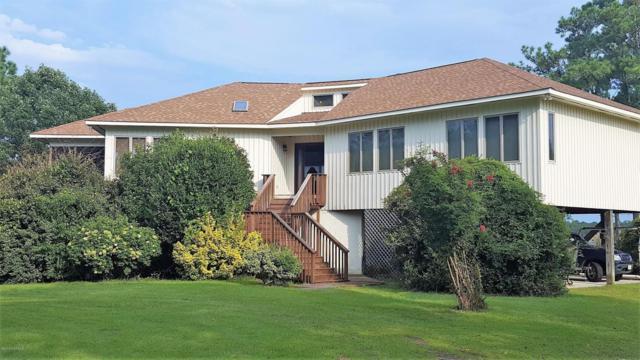 361 Silver Acres Road, Merritt, NC 28556 (MLS #100131093) :: RE/MAX Essential