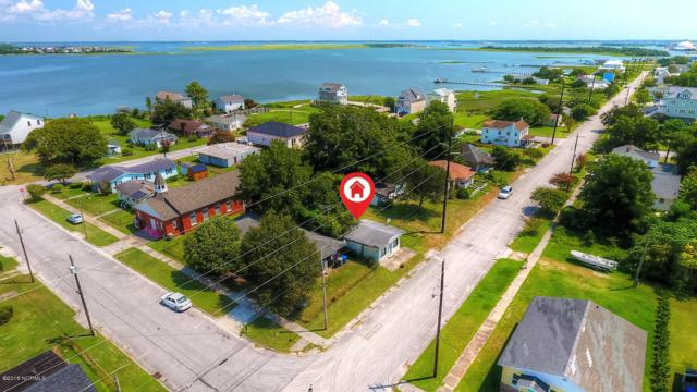 1010 Bay Street, Morehead City, NC 28557 (MLS #100131125) :: Stancill Realty Group