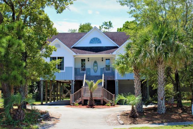 2205 W Oak Island Drive, Oak Island, NC 28465 (MLS #100131141) :: Century 21 Sweyer & Associates