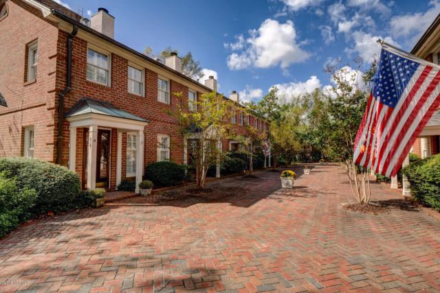 418 S 3rd Street, Wilmington, NC 28401 (MLS #100131220) :: Chesson Real Estate Group