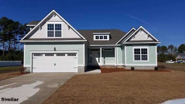 Lot 22 Pinnacle Parkway, Hampstead, NC 28443 (MLS #100131248) :: RE/MAX Essential
