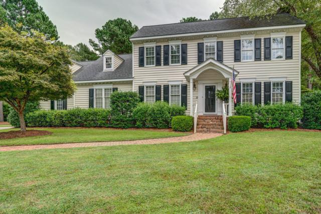 1708 Chamberlain Drive NW, Wilson, NC 27896 (MLS #100131287) :: Berkshire Hathaway HomeServices Prime Properties