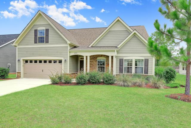 6055 Willow Glen Drive, Wilmington, NC 28412 (MLS #100131289) :: Terri Alphin Smith & Co.