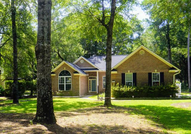449 Egret Drive, Sunset Beach, NC 28468 (MLS #100131336) :: Coldwell Banker Sea Coast Advantage