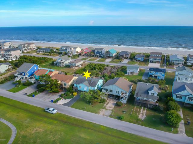 325 Brunswick Avenue W A, Holden Beach, NC 28462 (MLS #100131378) :: Vance Young and Associates