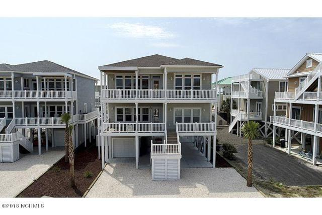 157 W Third Street, Ocean Isle Beach, NC 28469 (MLS #100131402) :: RE/MAX Essential