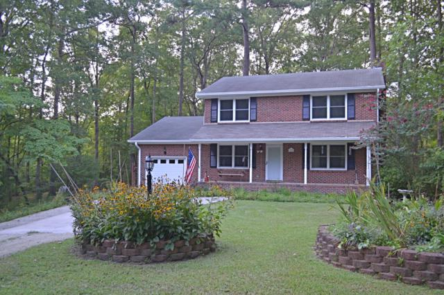 100 Little Rossie Road, New Bern, NC 28560 (MLS #100131422) :: Courtney Carter Homes
