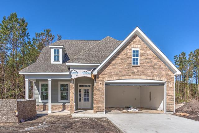 413 Middle Grove Lane, Wilmington, NC 28411 (MLS #100131441) :: Terri Alphin Smith & Co.