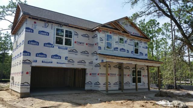 840 Eden Drive, Southport, NC 28461 (MLS #100131477) :: Coldwell Banker Sea Coast Advantage