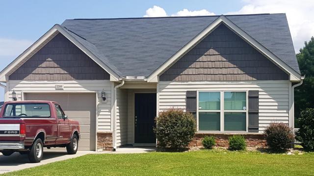 2200 Tiburon Court, Greenville, NC 27834 (MLS #100131569) :: Century 21 Sweyer & Associates