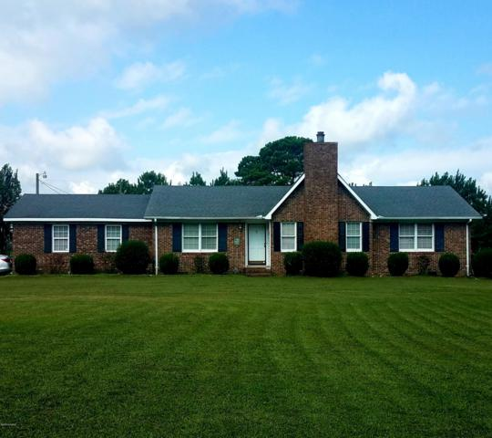 7273 Hwy 258 N, Farmville, NC 27828 (MLS #100131661) :: The Pistol Tingen Team- Berkshire Hathaway HomeServices Prime Properties
