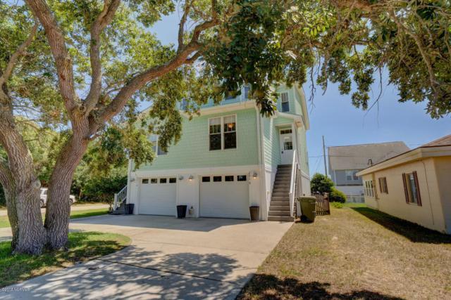 201 S 4th Avenue B, Kure Beach, NC 28449 (MLS #100131675) :: Donna & Team New Bern