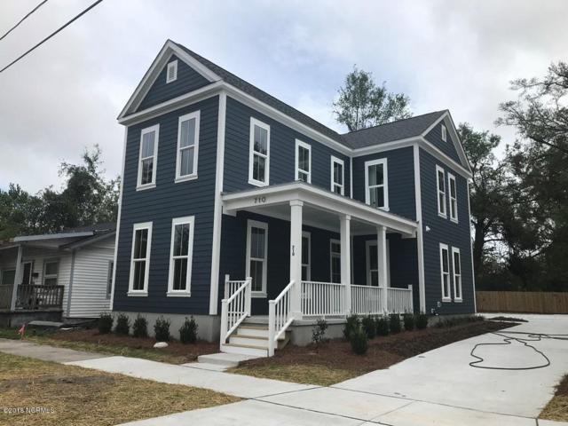 710 Hanover Street, Wilmington, NC 28401 (MLS #100131801) :: Donna & Team New Bern