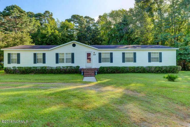 539 Groves Point Drive, Hampstead, NC 28443 (MLS #100131858) :: Chesson Real Estate Group