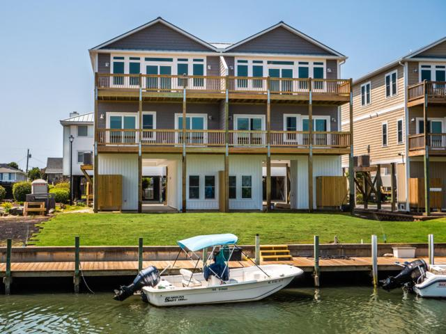 952 Tower Court, Topsail Beach, NC 28445 (MLS #100131879) :: The Oceanaire Realty