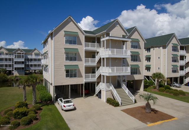 1 Via Dolorosa D, Ocean Isle Beach, NC 28469 (MLS #100131923) :: The Oceanaire Realty