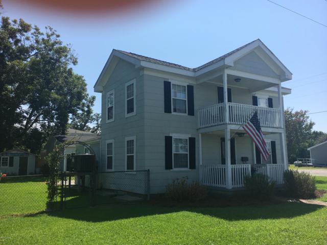 811 Bay Street, Morehead City, NC 28557 (MLS #100132024) :: Century 21 Sweyer & Associates