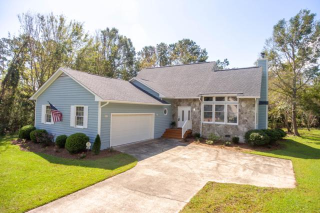 205 Westchester Drive, Morehead City, NC 28557 (MLS #100132156) :: RE/MAX Essential