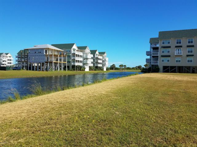 148 Via Old Sound Boulevard, Ocean Isle Beach, NC 28469 (MLS #100132210) :: The Oceanaire Realty