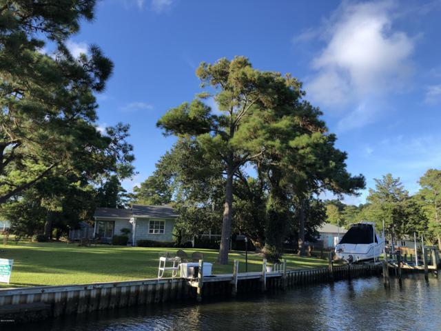 1003 Linda Court, Newport, NC 28570 (MLS #100132333) :: Century 21 Sweyer & Associates
