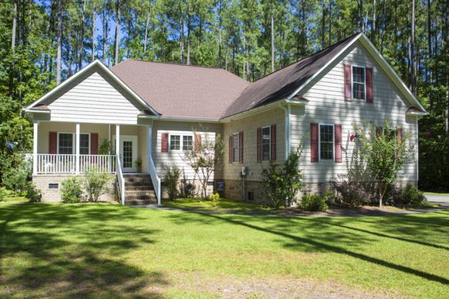 503 Broad Creek Drive, Washington, NC 27889 (MLS #100132428) :: Harrison Dorn Realty