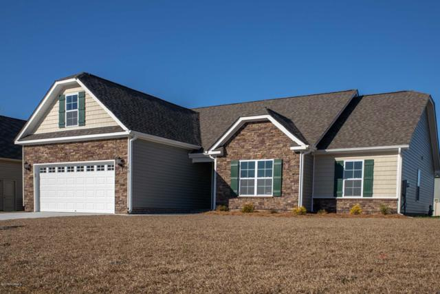 349 Crimson Drive, Winterville, NC 28590 (MLS #100132464) :: The Bob Williams Team