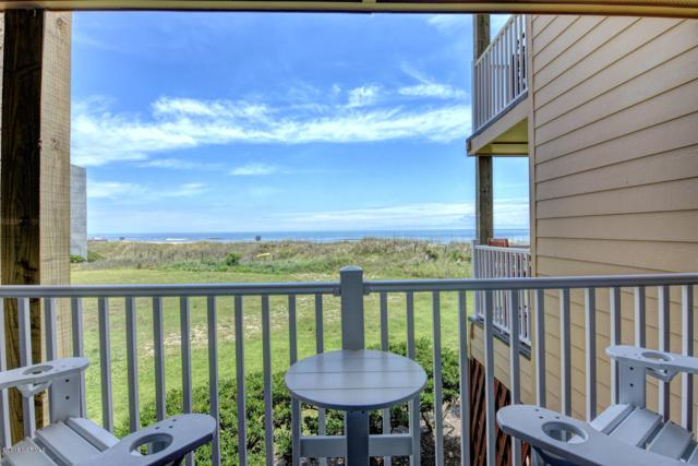 1866 New River Inlet Road #3106, North Topsail Beach, NC 28460 (MLS #100132516) :: RE/MAX Essential
