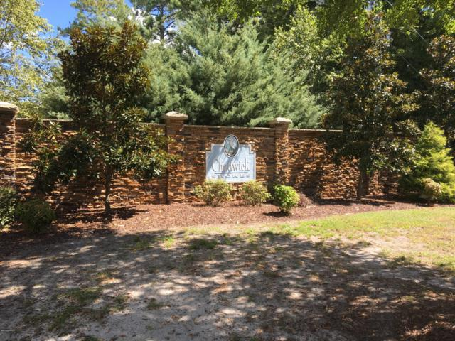 236 Shellbank Drive, Sneads Ferry, NC 28460 (MLS #100132526) :: Donna & Team New Bern