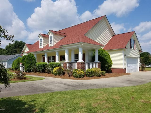 4813 Eastern Pines Road, Greenville, NC 27858 (MLS #100132540) :: Coldwell Banker Sea Coast Advantage