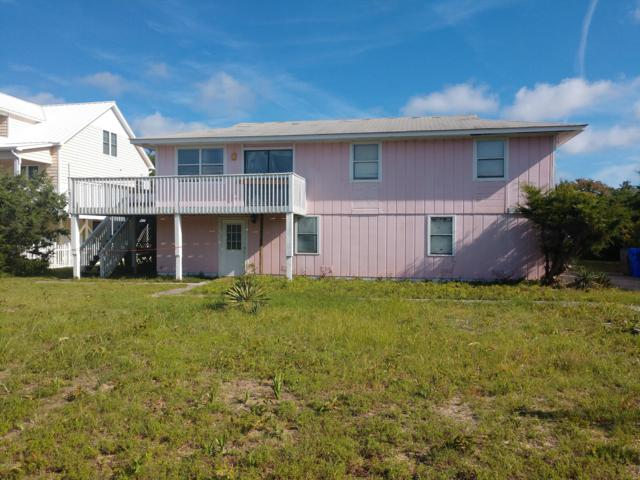 212 W Dolphin Drive, Oak Island, NC 28465 (MLS #100132543) :: SC Beach Real Estate
