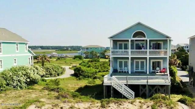 6901 Kings Lynn Drive, Oak Island, NC 28465 (MLS #100132571) :: Coldwell Banker Sea Coast Advantage