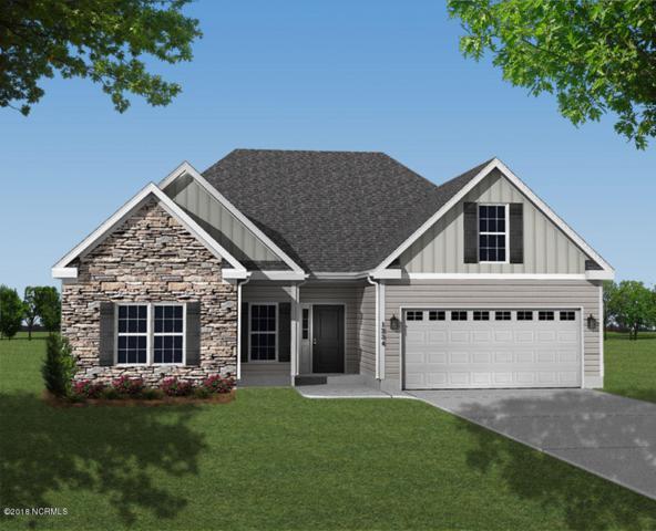 2673 Rhinestone Drive, Winterville, NC 28590 (MLS #100132705) :: Century 21 Sweyer & Associates