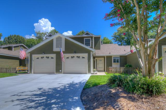 104 Cedarwood Village, Morehead City, NC 28557 (MLS #100132749) :: RE/MAX Essential