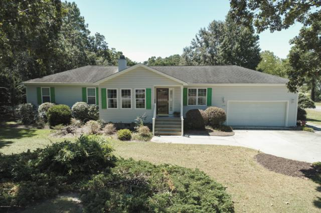 2700 Wildcat Drive SW, Supply, NC 28462 (MLS #100132853) :: Vance Young and Associates