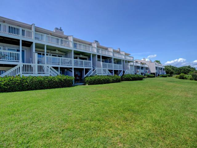 1200 Saint Joseph Street #52, Carolina Beach, NC 28428 (MLS #100132904) :: Coldwell Banker Sea Coast Advantage