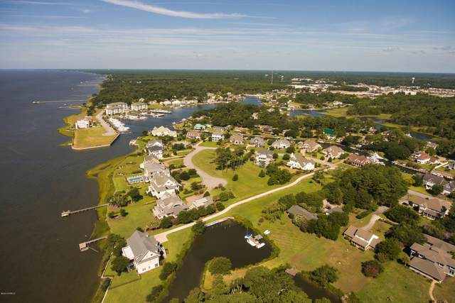 403 Sandfiddler Court, Morehead City, NC 28557 (MLS #100133092) :: The Bob Williams Team