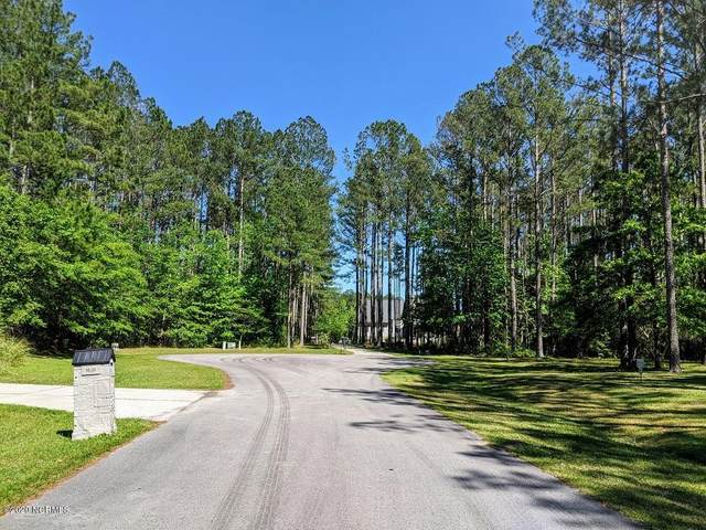 107 Sumter Court, Havelock, NC 28532 (MLS #100133101) :: The Oceanaire Realty