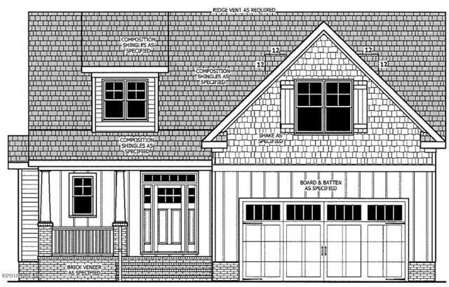 1200 Hidden Cove Avenue, Morehead City, NC 28557 (MLS #100133230) :: The Keith Beatty Team