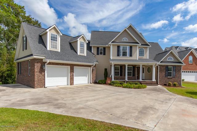 232 E Ivybridge Drive, Hubert, NC 28539 (MLS #100133237) :: Harrison Dorn Realty